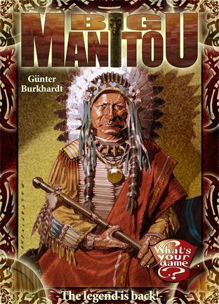 Big Manitou
