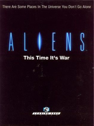 Main image for Aliens board game