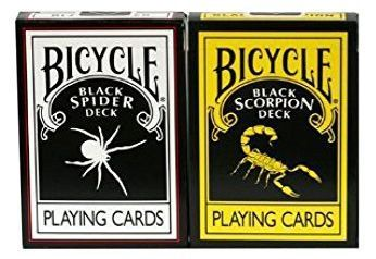 Geeklists for Traditional Card Games | BoardGameGeek