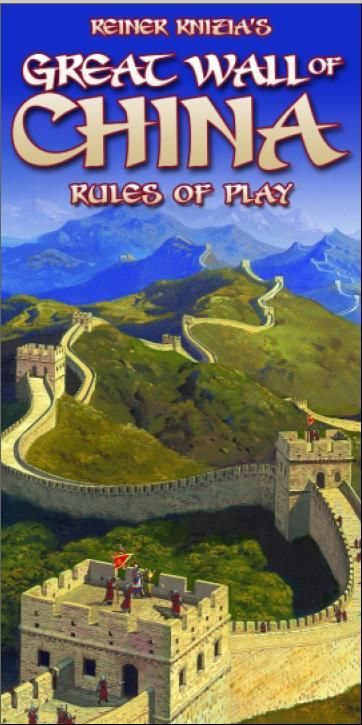 Main image for Great Wall of China