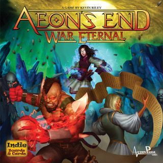 Main image for Aeon's End: War Eternal