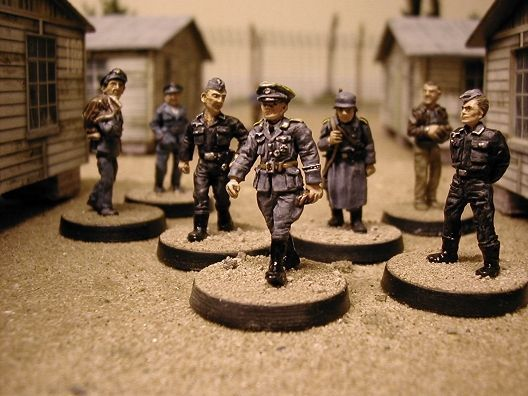 Stalag Luft III: The Great Escape