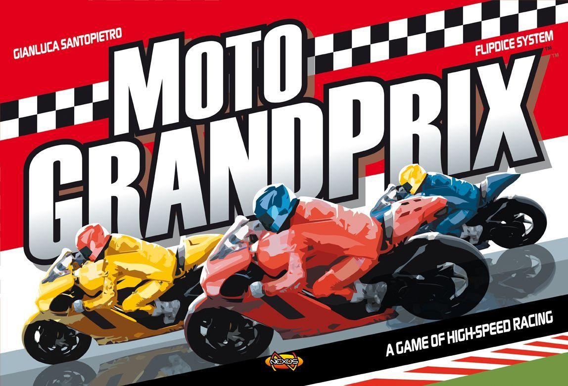Moto Grand Prix