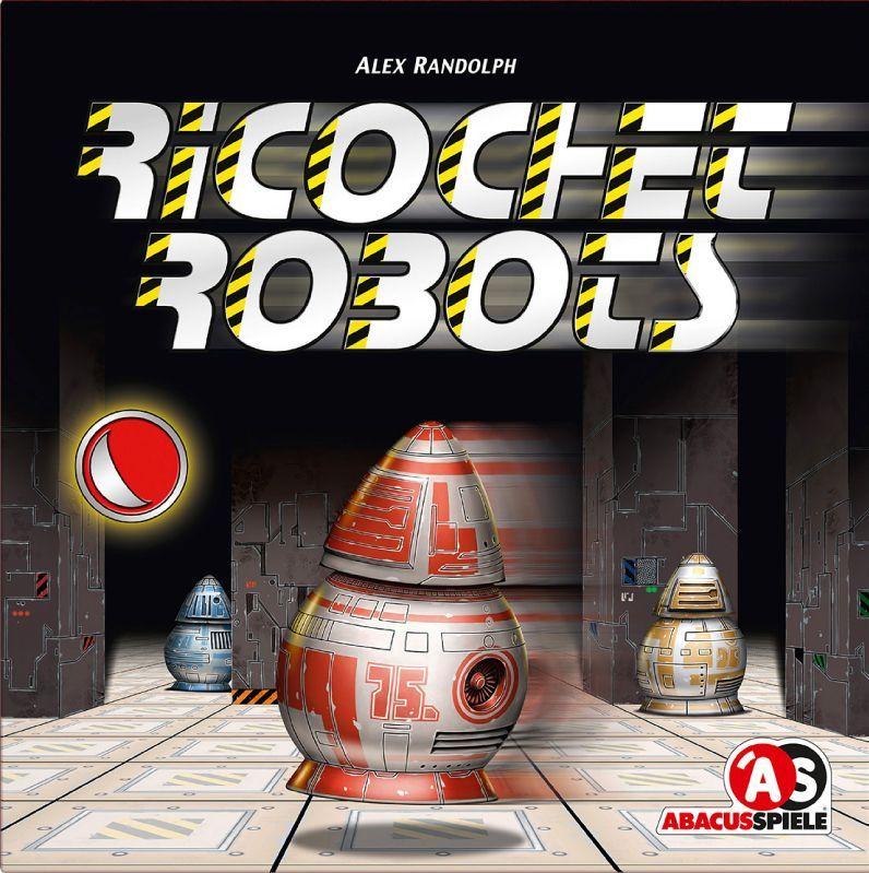Main image for Ricochet Robots