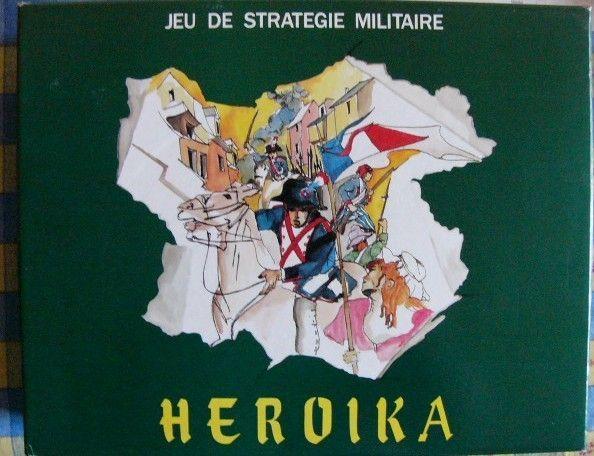 Heroika