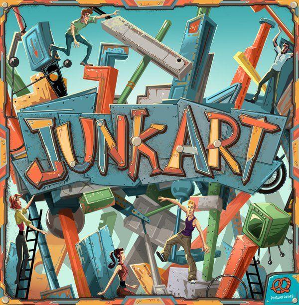 Cover Junkart