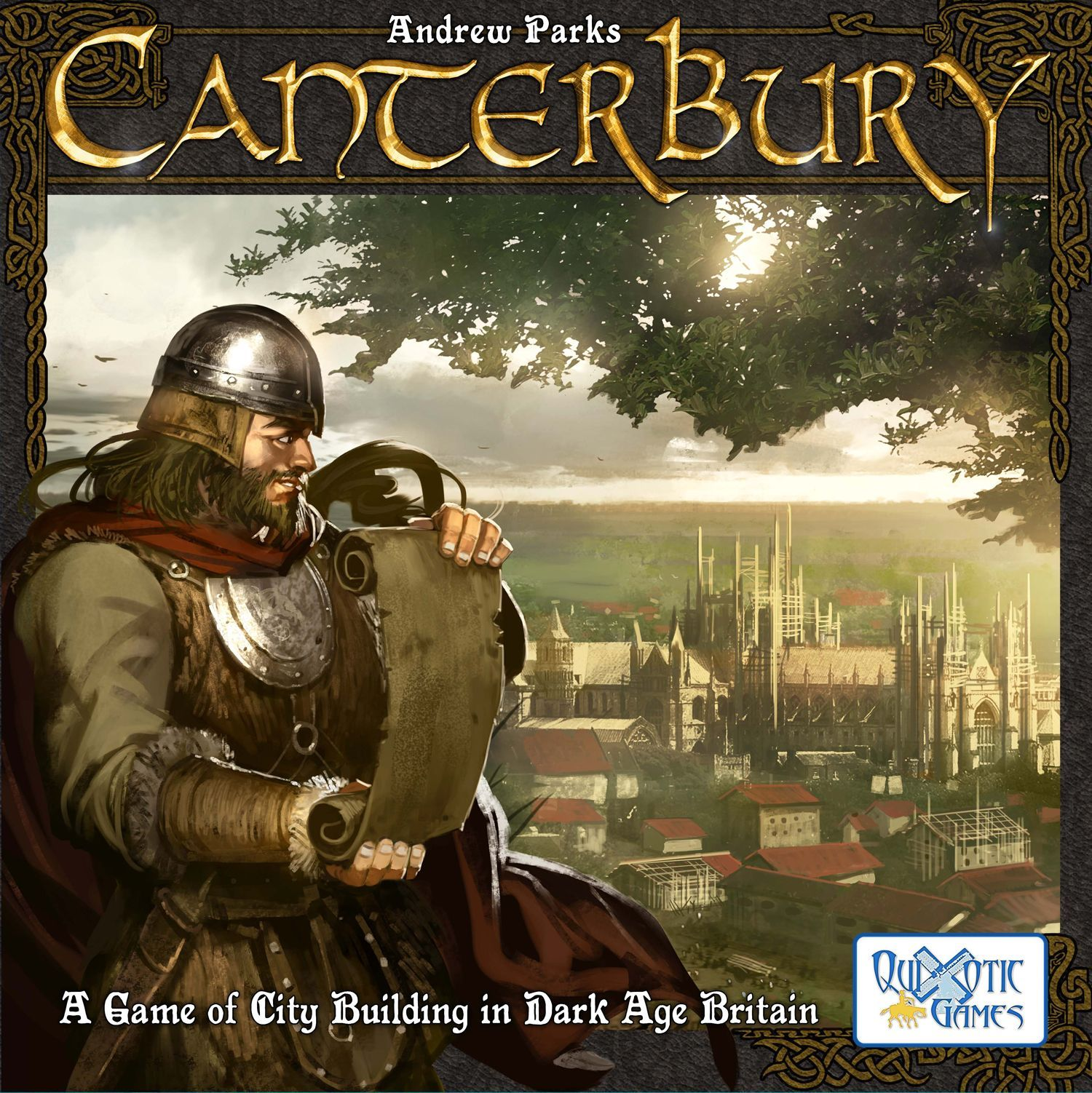 Main image for Canterbury