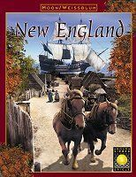 Main image for New England