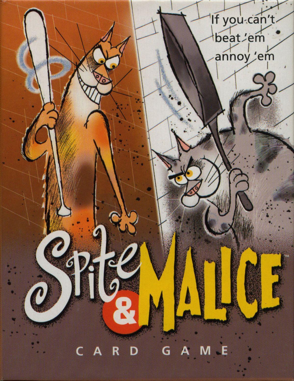 Spite & Malice
