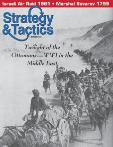 Twilight of the Ottomans: World War I in the Middle East