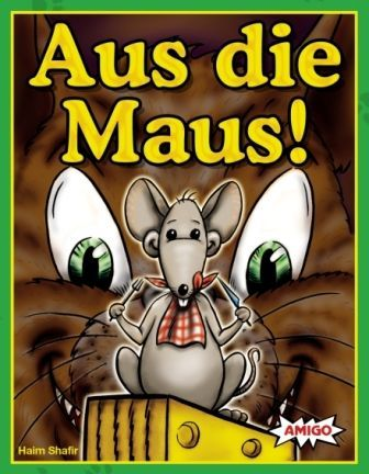 Aus die Maus!