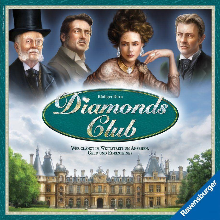 Diamonds Club