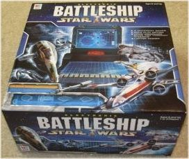 Battleship: Star Wars Advanced Mission