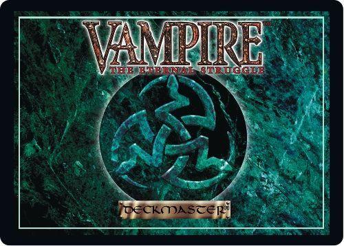 Vampire: The Eternal Struggle