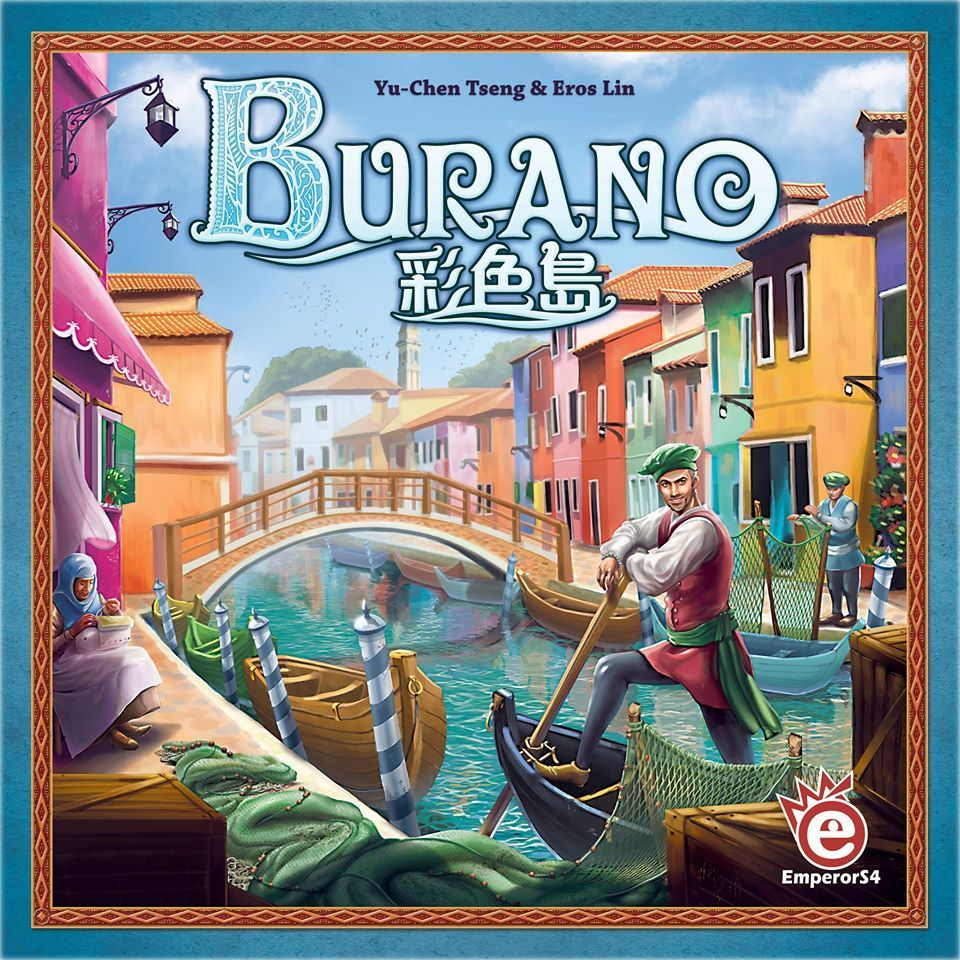 Main image for Burano