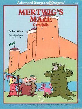 Mertwig's Maze