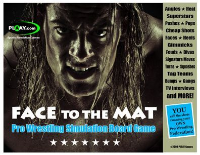 Face To The Mat