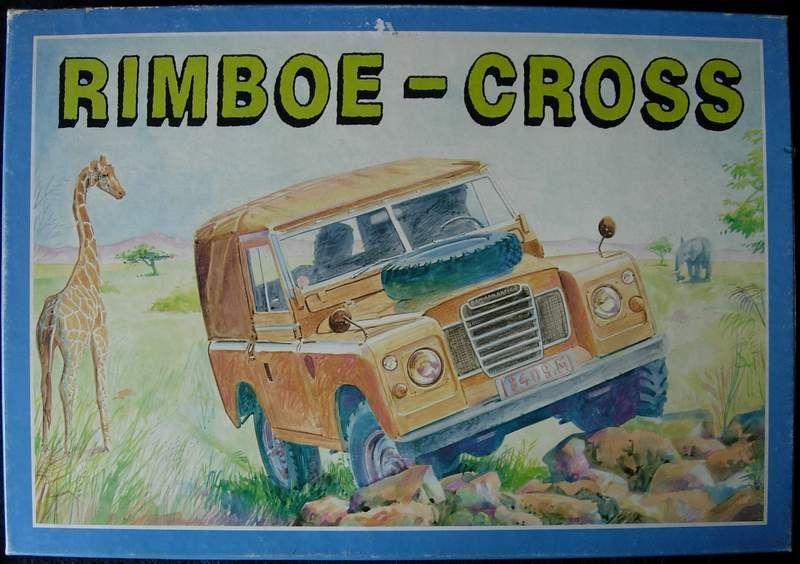 Rimboe-Cross