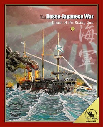 The Russo-Japanese War: Dawn of the Rising Sun