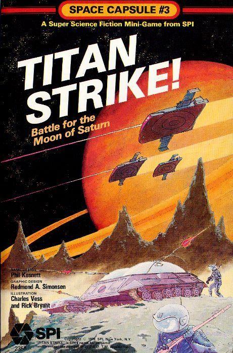 Titan Strike!