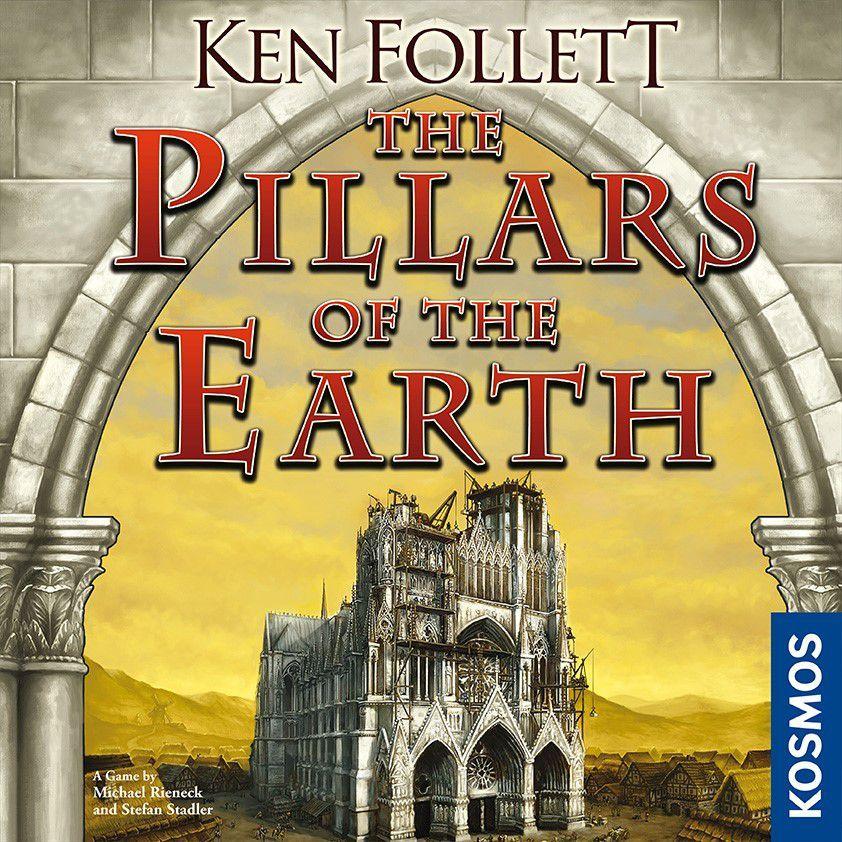 Die Säulen der Erde