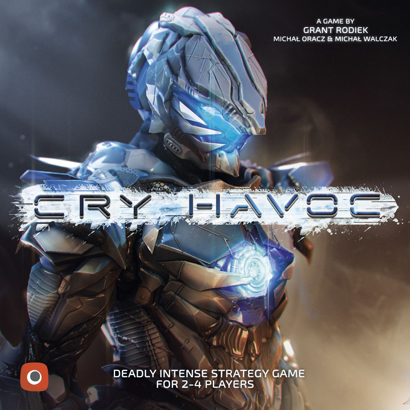 Cry Havoc Cover