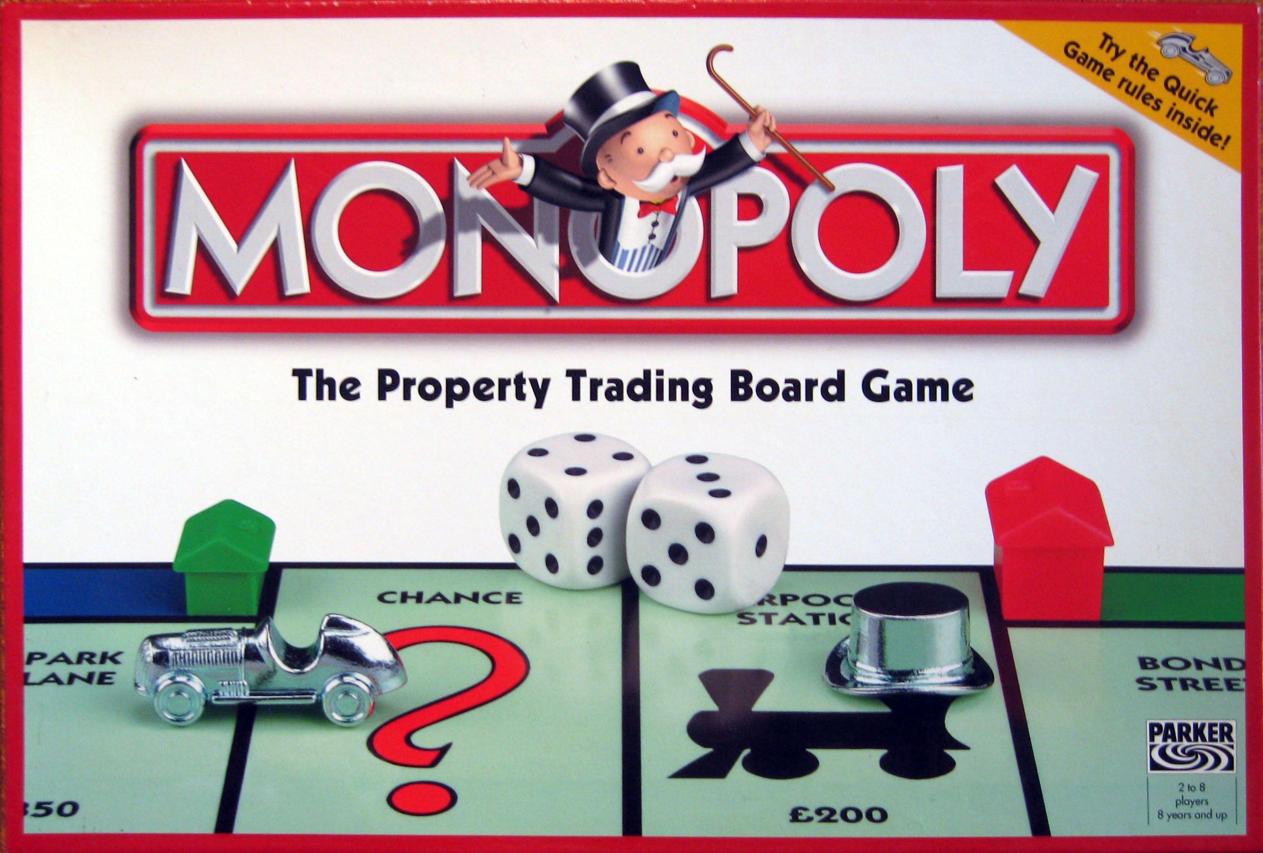 Monopoly: London