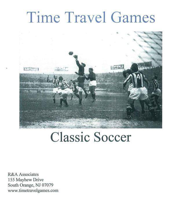 Classic Soccer