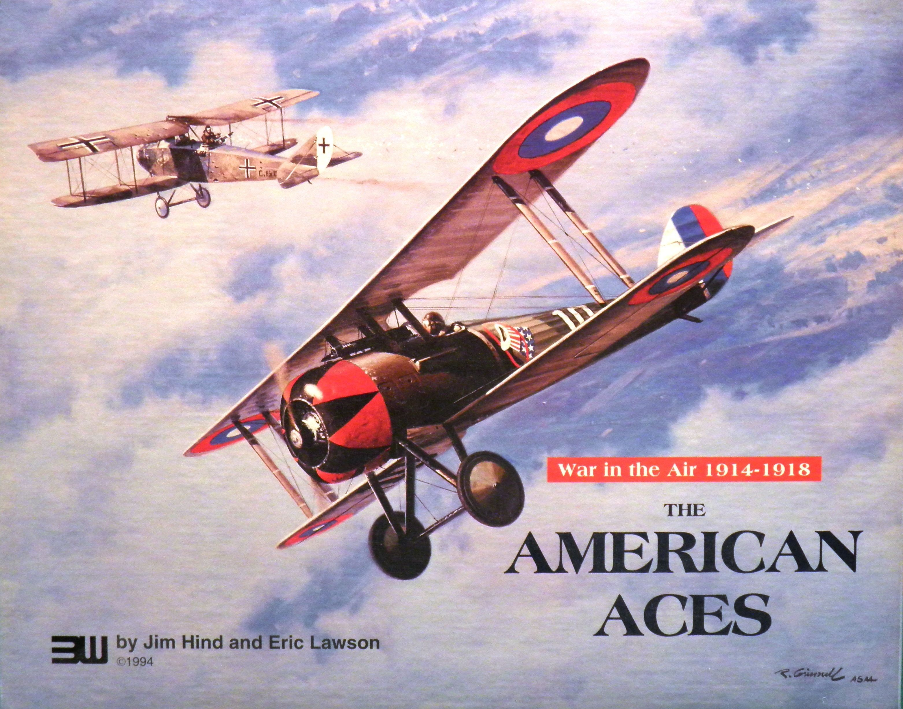 The American Aces