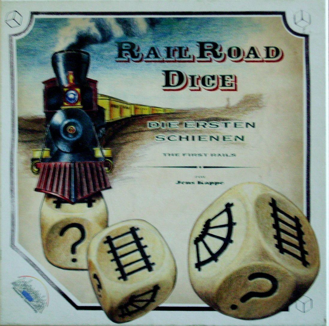 Railroad Dice