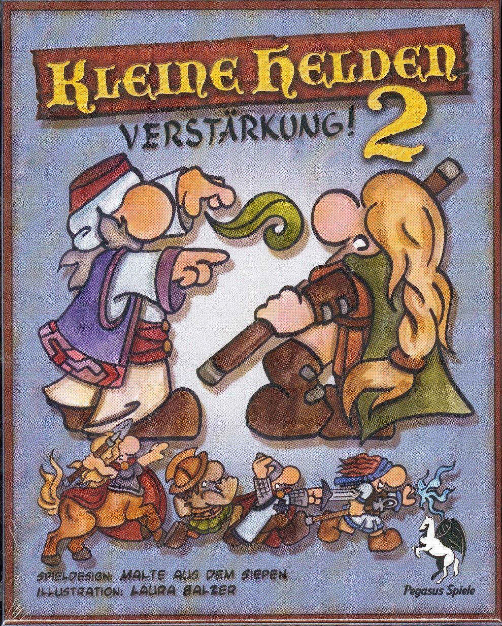 Kleine Helden 2: Verstärkung!