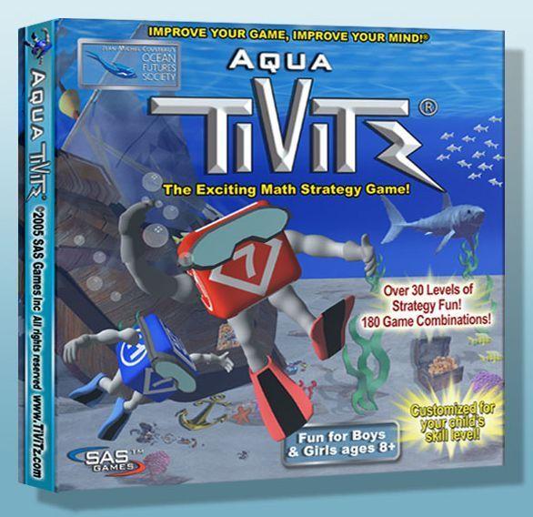 Aqua Tivitz