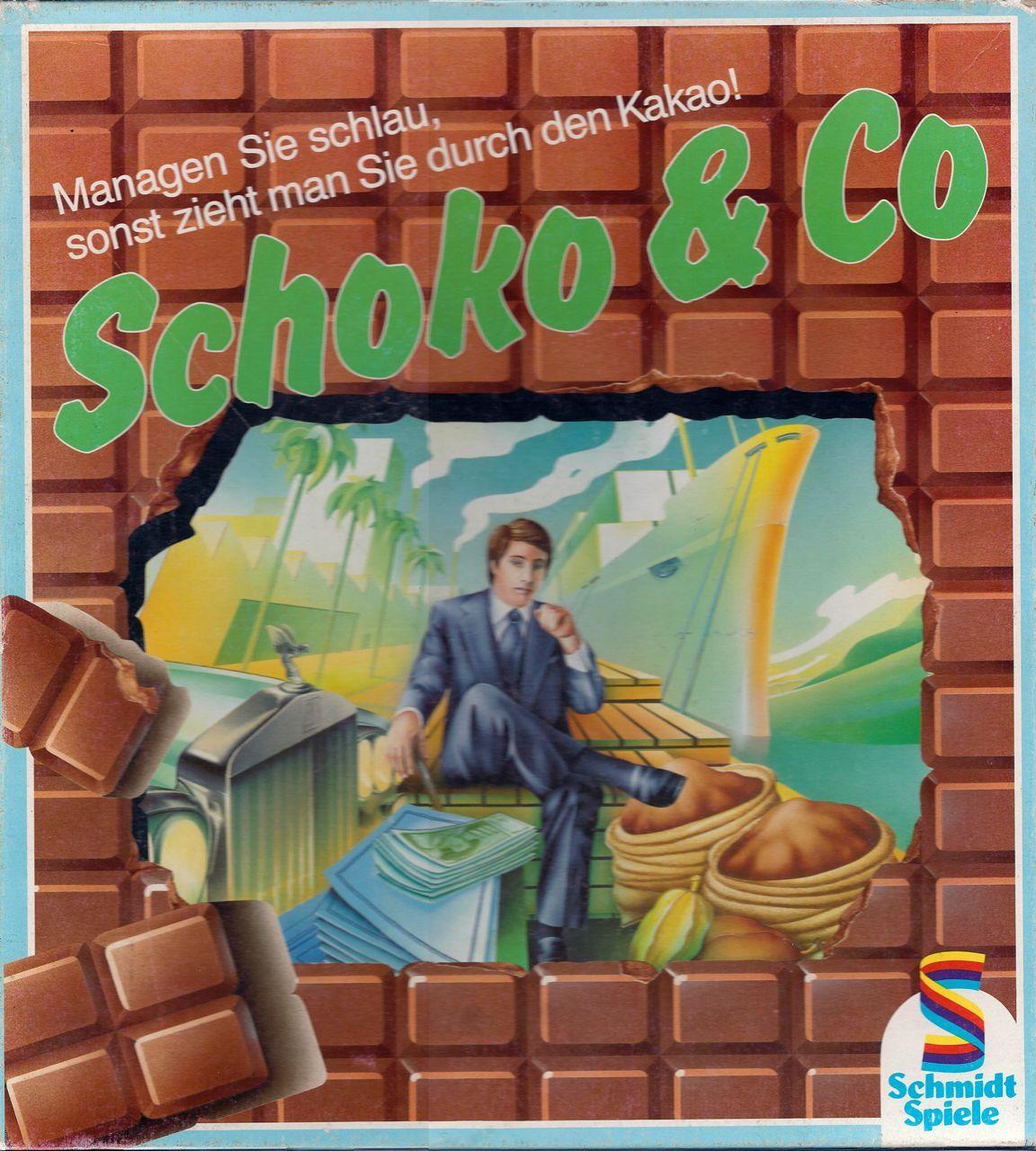 Schoko & Co.