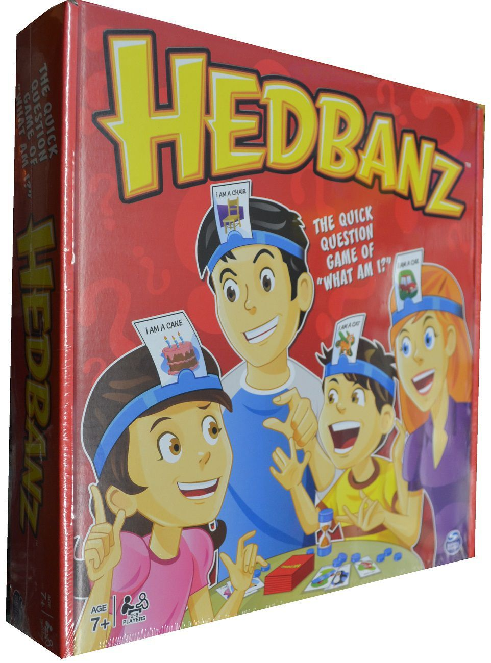 Hedbanz for Kids