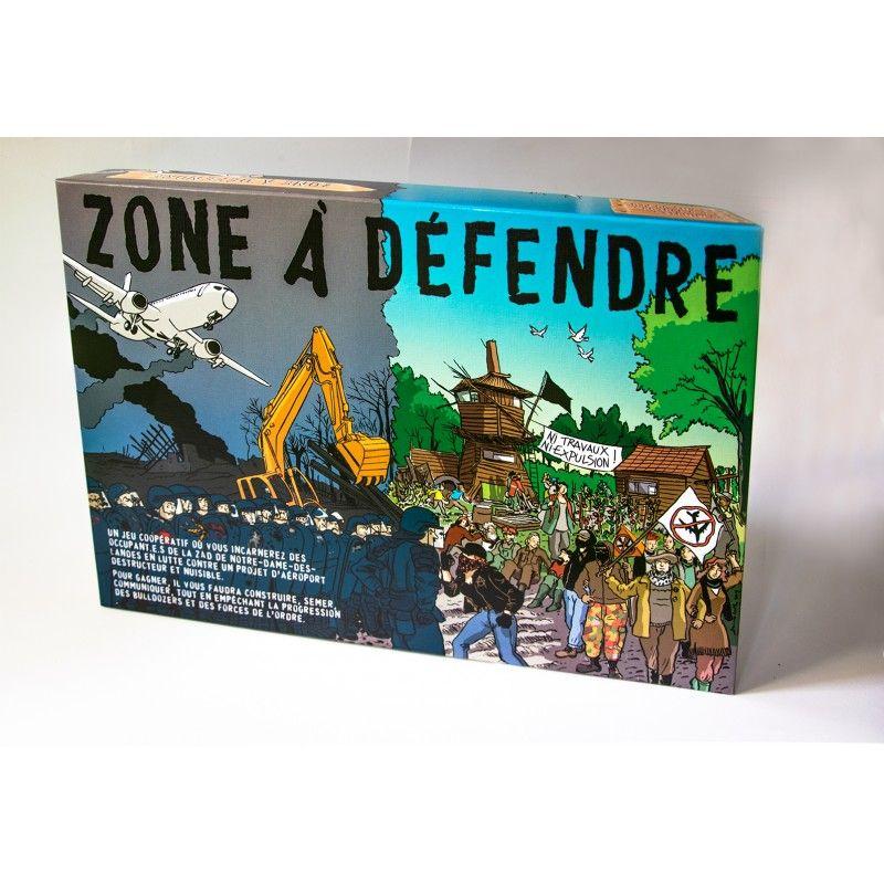 Zone à défendre