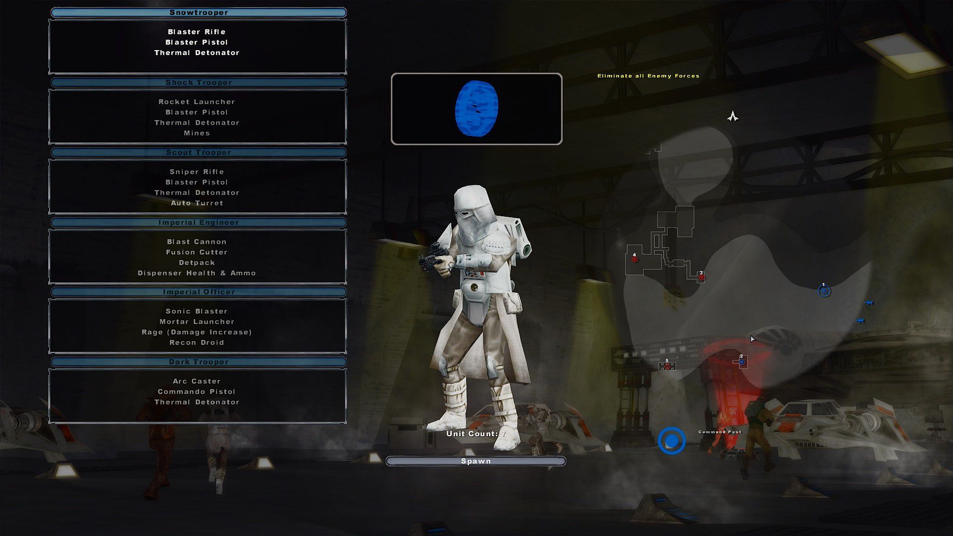 Battlefront II A Venerable And Varied Star Wars Experience