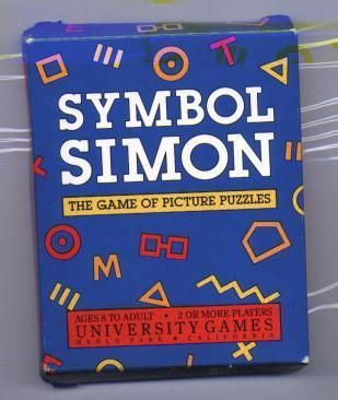 Symbol Simon