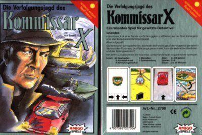 Kommissar X