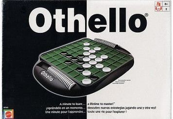 Main image for Othello