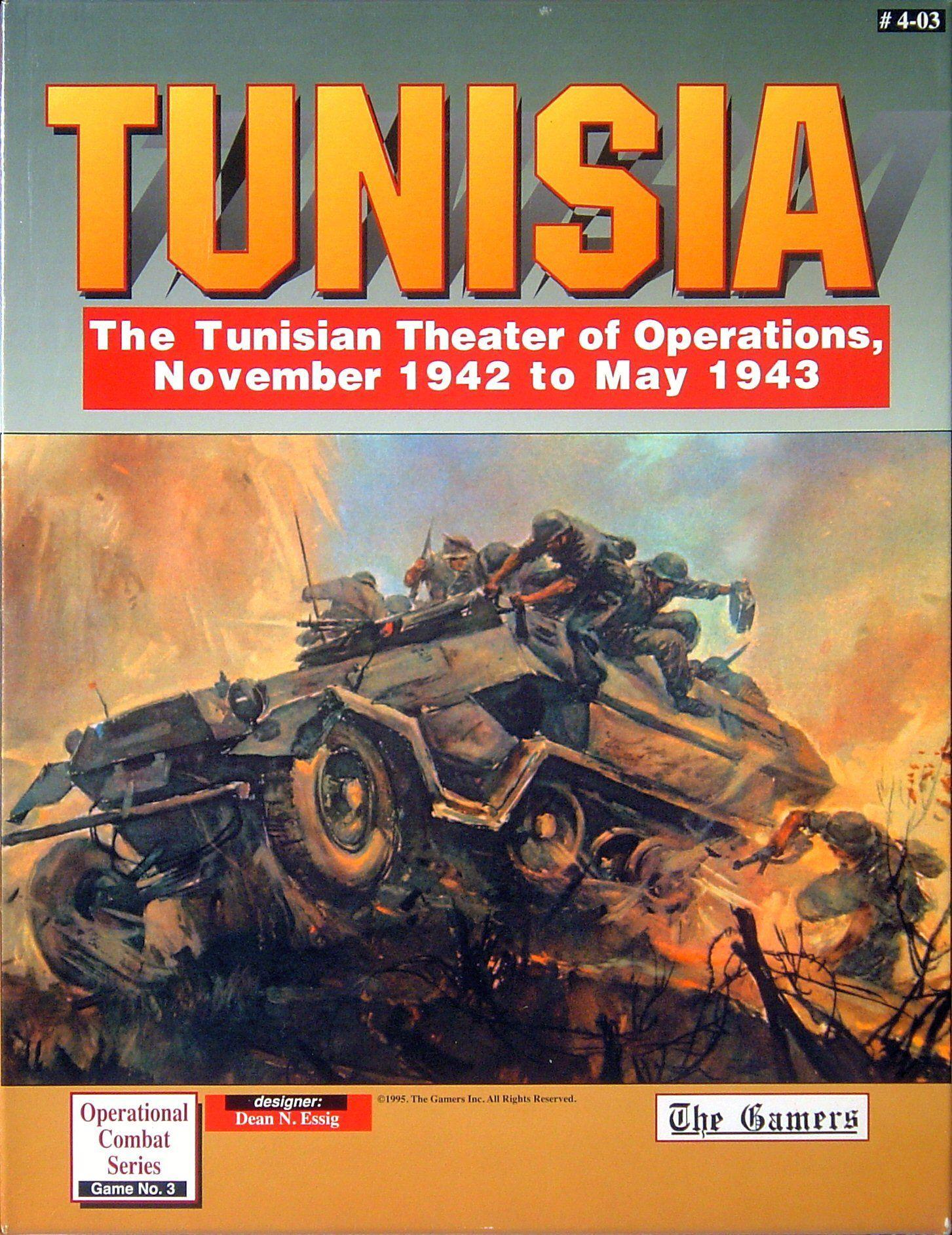 Main image for Tunisia