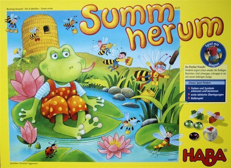 Summ herum
