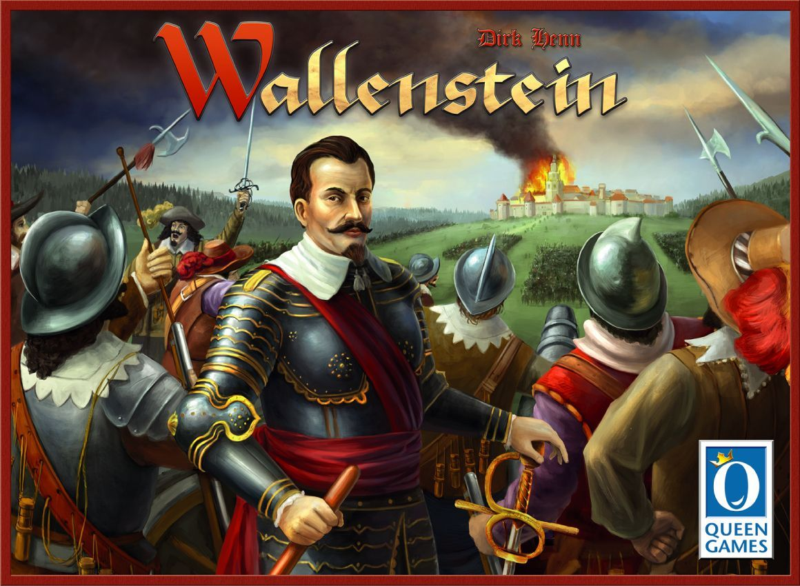Wallenstein (Second Edition)