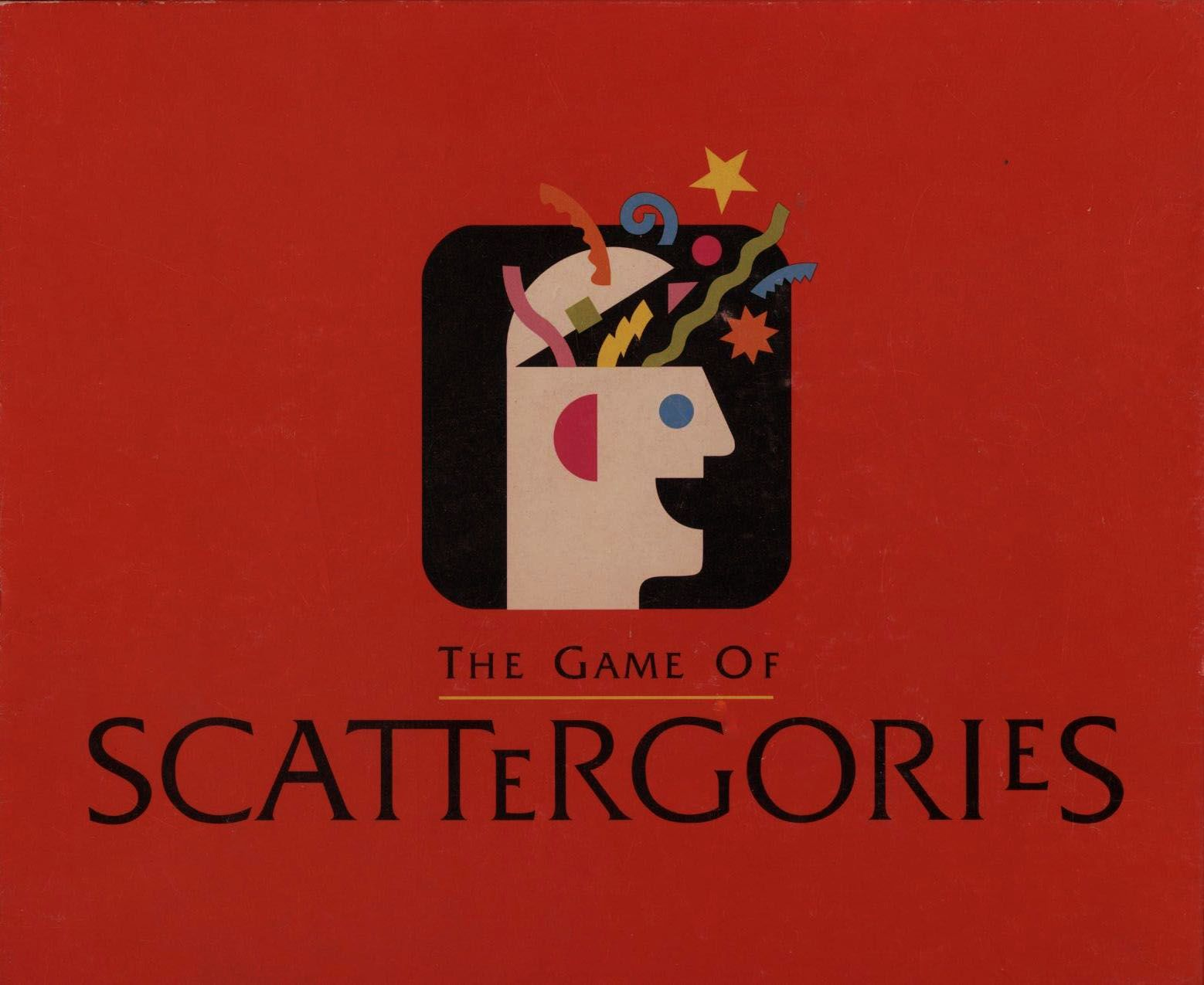 Main image for Scattergories