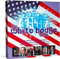 The White House Game