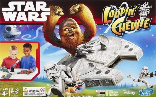 Main image for Loopin' Chewie