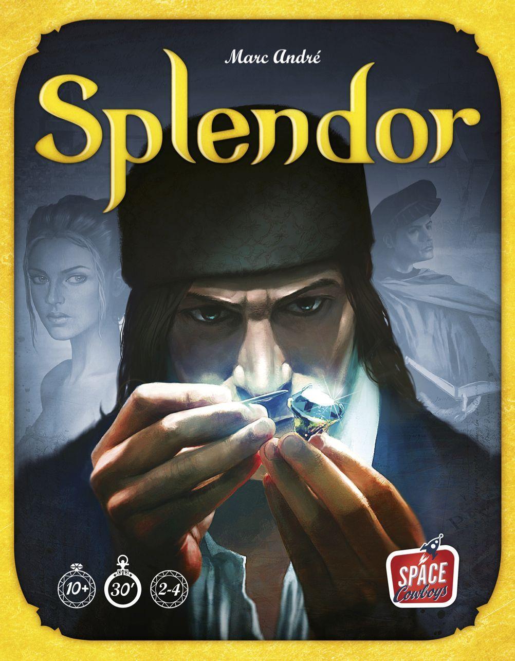 Main image for Splendor