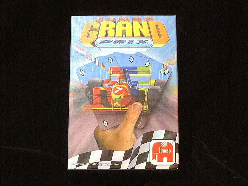 Jumbo Grand Prix