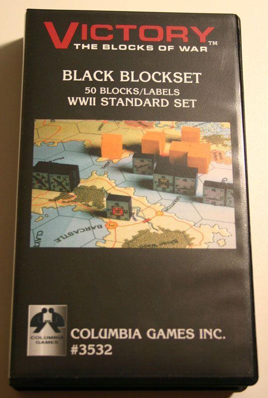 Victory: The Blocks of War – Additional Blocksets