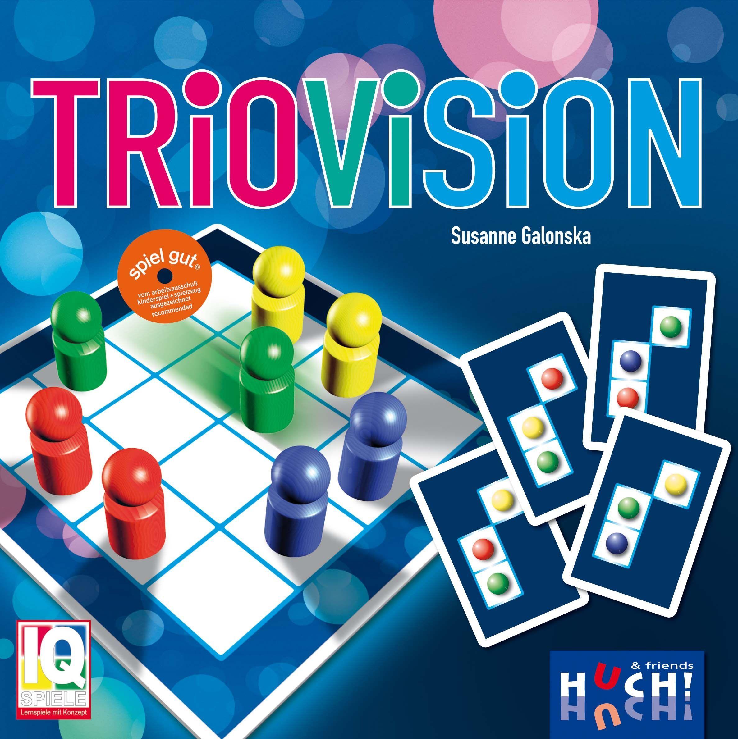 Triovision