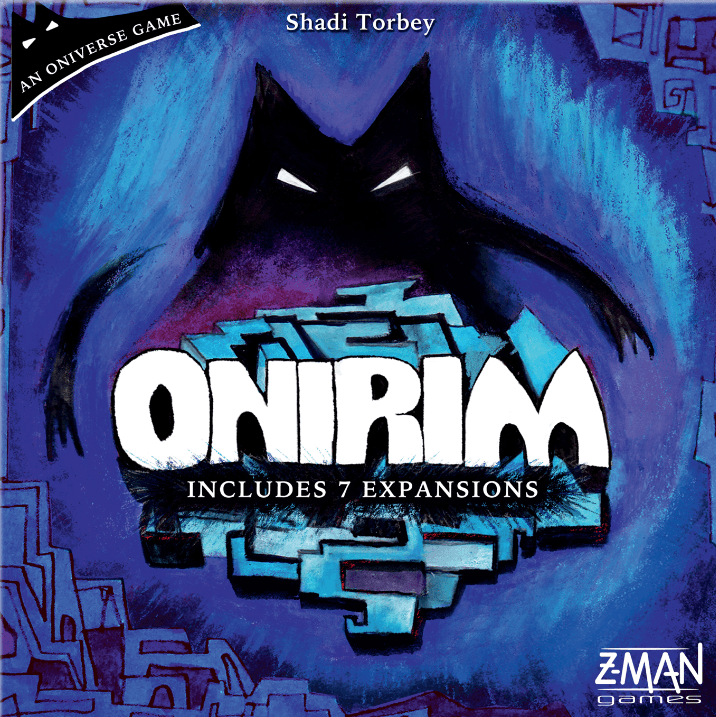 Main image for Onirim (second edition)